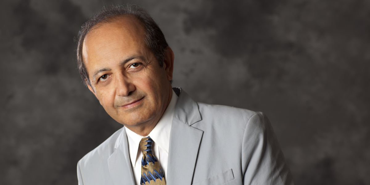 Professor Behrokh Khoshnevis is named one of Connected World's list of Top 10 Pioneers in IoT