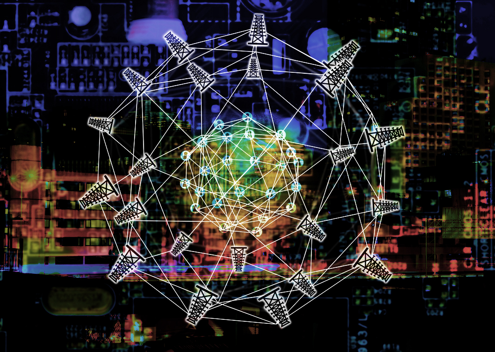 Cyber-Physical Challenges for Wide-Area Control of Power Systems