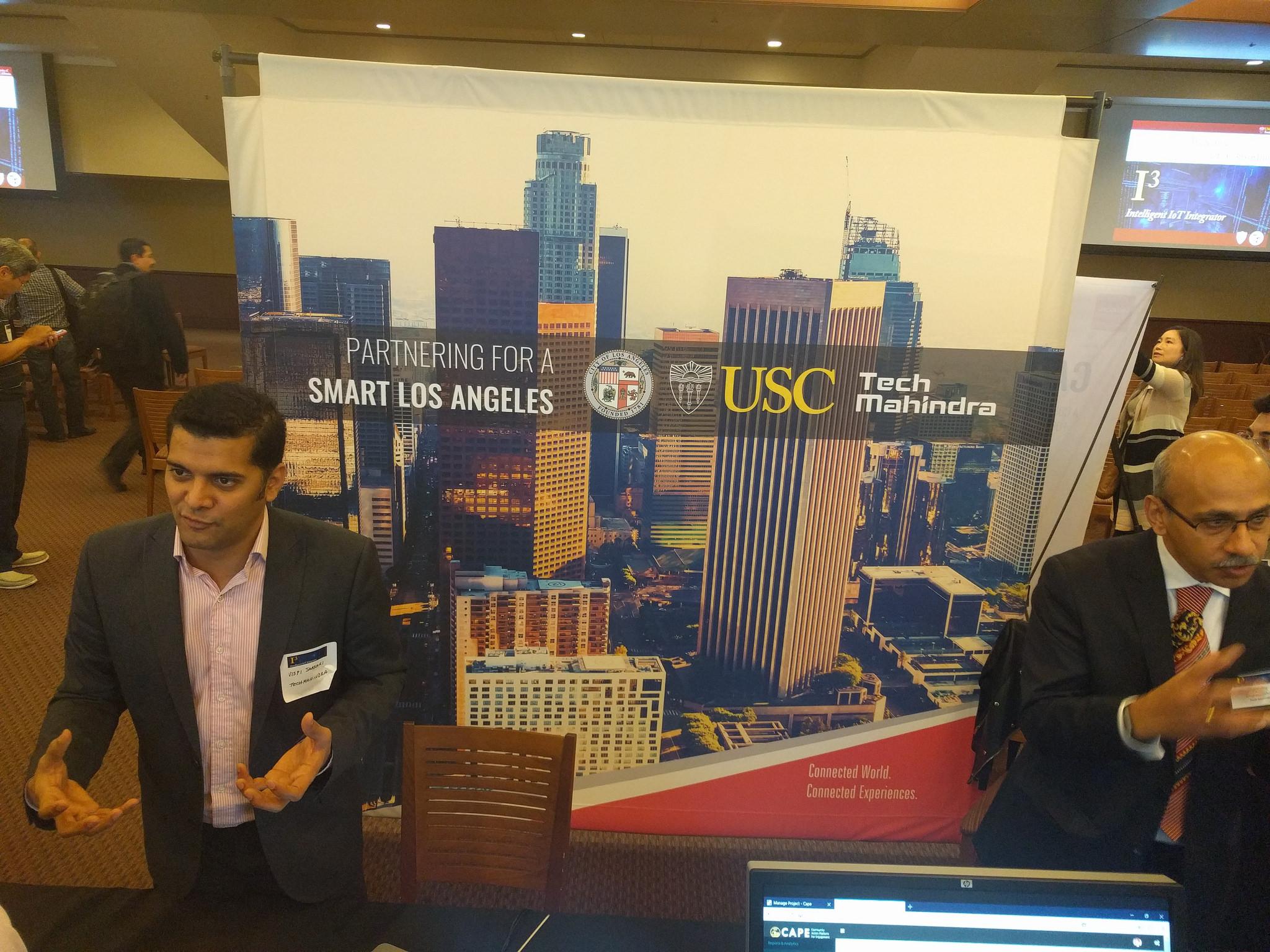 Cci Helps Launch Iot Consortium Cci