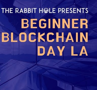 Blockchain Beginner Day LA